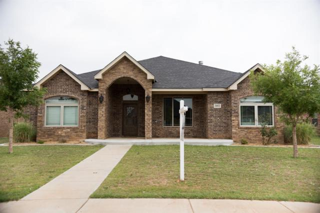 3812 134th Street, Lubbock, TX 79423 (MLS #201904744) :: Stacey Rogers Real Estate Group at Keller Williams Realty