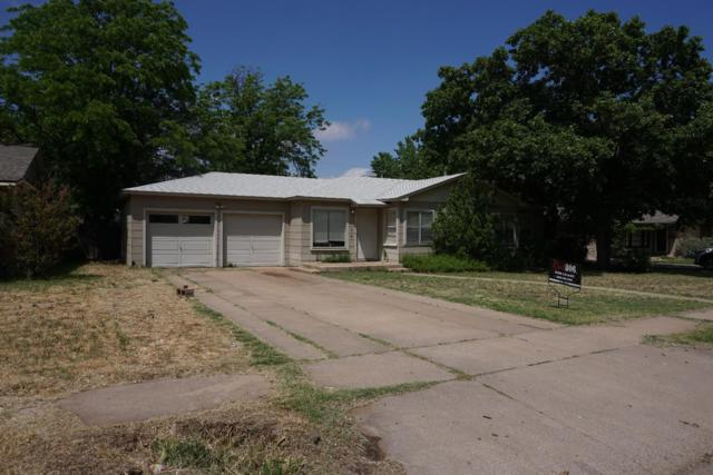 3204 31st Street, Lubbock, TX 79410 (MLS #201904761) :: Stacey Rogers Real Estate Group at Keller Williams Realty