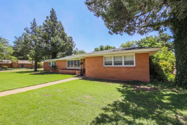 520 E 11th Street, Littlefield, TX 79339 (MLS #201904773) :: Reside in Lubbock | Keller Williams Realty