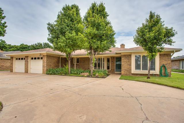 3108 76th Street, Lubbock, TX 79423 (MLS #201904802) :: Reside in Lubbock | Keller Williams Realty