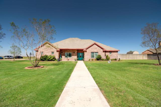 7001 N County Road 2150, Lubbock, TX 79415 (MLS #201904821) :: The Lindsey Bartley Team