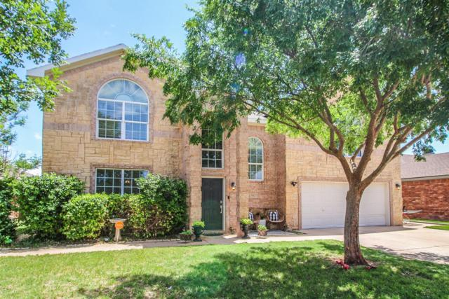 5827 102nd Street, Lubbock, TX 79424 (MLS #201904876) :: Stacey Rogers Real Estate Group at Keller Williams Realty
