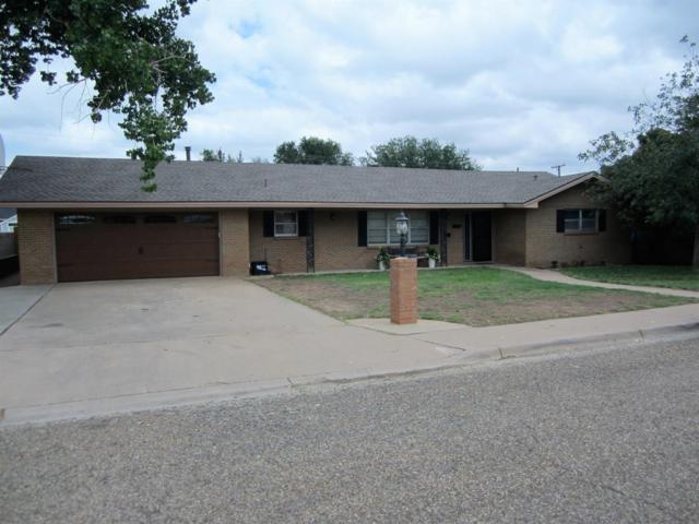 1404 N Ave E, Denver City, TX 79323 (MLS #201904951) :: Lyons Realty