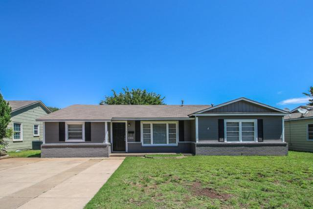 3304 28th Street, Lubbock, TX 79410 (MLS #201904975) :: Stacey Rogers Real Estate Group at Keller Williams Realty