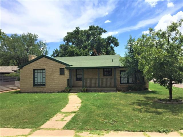 3119 26th Street, Lubbock, TX 79410 (MLS #201904980) :: Stacey Rogers Real Estate Group at Keller Williams Realty