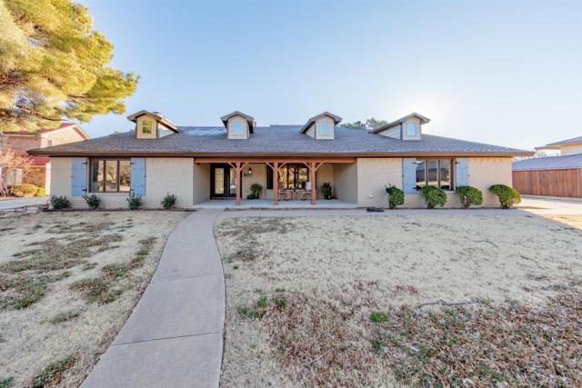 9311 Utica Drive, Lubbock, TX 79424 (MLS #201904987) :: Reside in Lubbock   Keller Williams Realty