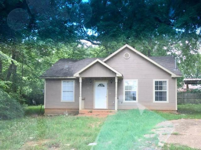 215 Other, Other, TX 75670 (MLS #201905019) :: The Lindsey Bartley Team