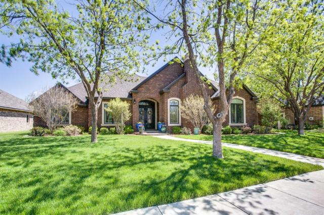 10607 Oxford Avenue, Lubbock, TX 79423 (MLS #201905023) :: Reside in Lubbock | Keller Williams Realty