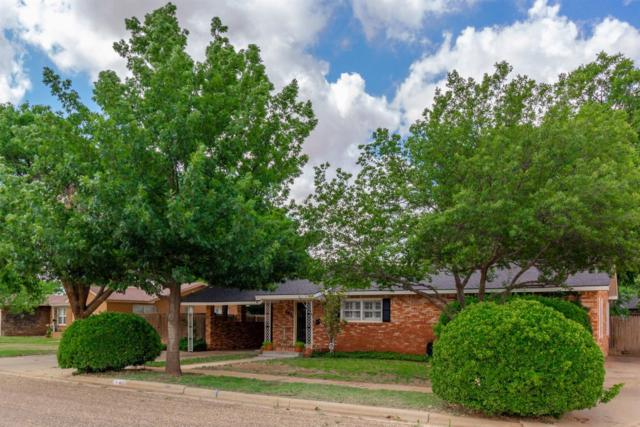403 Terrace Circle, Lamesa, TX 79331 (MLS #201905026) :: Stacey Rogers Real Estate Group at Keller Williams Realty