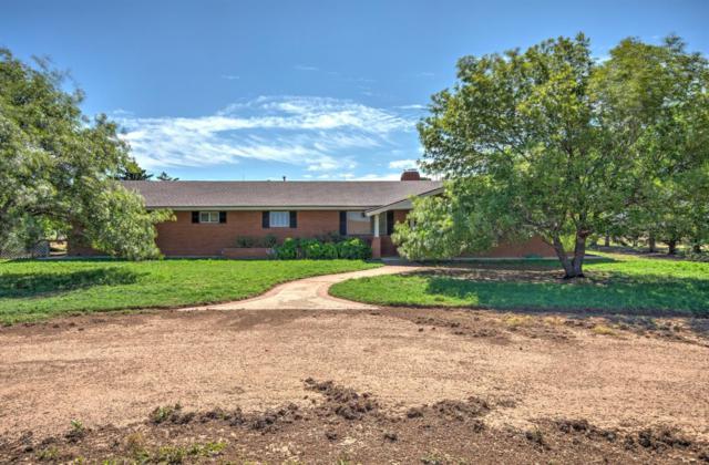 120 County Road 5, Kress, TX 79052 (MLS #201905055) :: Lyons Realty