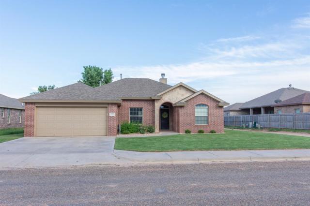 1501 N 15th Street, Wolfforth, TX 79382 (MLS #201905060) :: Reside in Lubbock   Keller Williams Realty