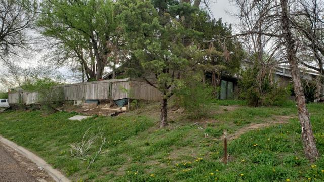 1 Cherrywood Square, Canyon, TX 79015 (MLS #201905069) :: Stacey Rogers Real Estate Group at Keller Williams Realty
