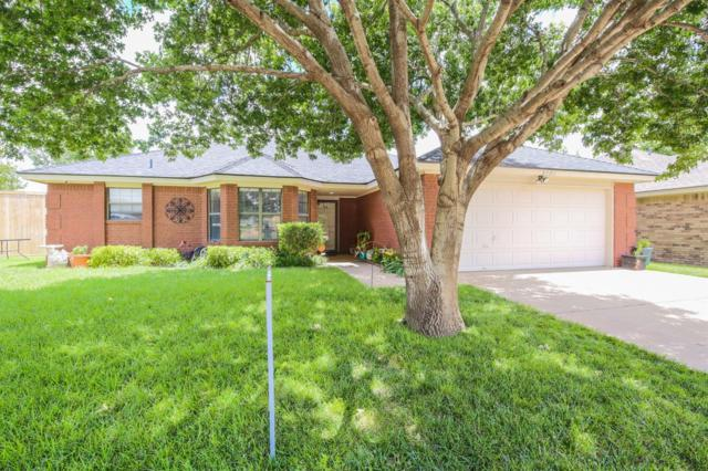 9701 Abbeville Avenue, Lubbock, TX 79424 (MLS #201905090) :: Stacey Rogers Real Estate Group at Keller Williams Realty