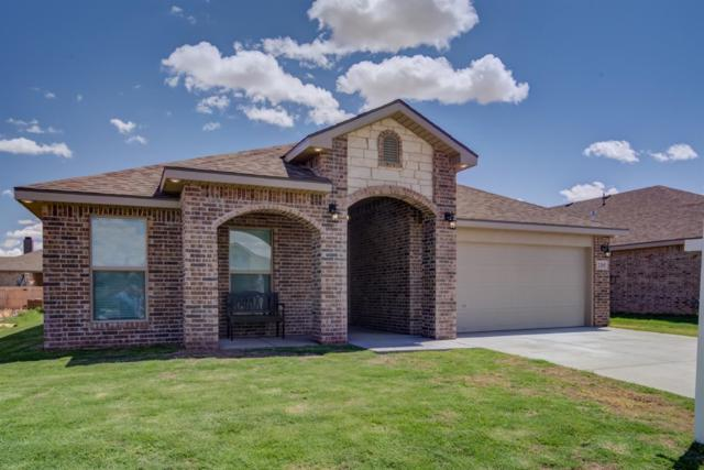 2305 140th Street, Lubbock, TX 79423 (MLS #201905095) :: Stacey Rogers Real Estate Group at Keller Williams Realty