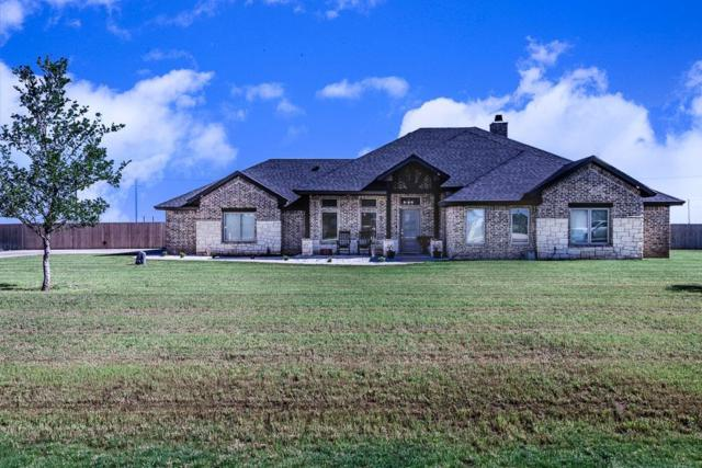 1046 Apache Road, New Home, TX 79381 (MLS #201905101) :: Stacey Rogers Real Estate Group at Keller Williams Realty