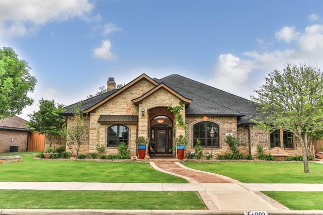 4003 107th Street, Lubbock, TX 79423 (MLS #201905109) :: Reside in Lubbock | Keller Williams Realty