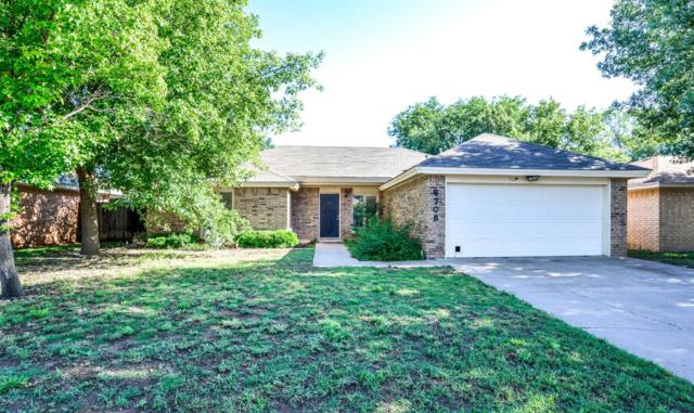 5706 87th Place, Lubbock, TX 79424 (MLS #201905111) :: Stacey Rogers Real Estate Group at Keller Williams Realty