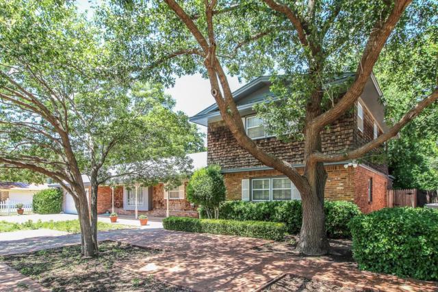 4616 30th Street, Lubbock, TX 79410 (MLS #201905139) :: Reside in Lubbock | Keller Williams Realty