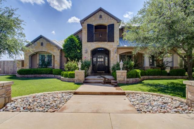 1502 Lancelot Avenue, Wolfforth, TX 79382 (MLS #201905149) :: Reside in Lubbock   Keller Williams Realty