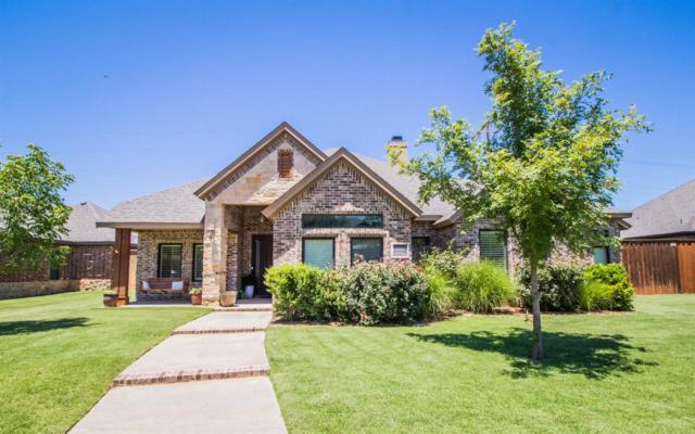 4010 107th Street, Lubbock, TX 79423 (MLS #201905160) :: Reside in Lubbock | Keller Williams Realty