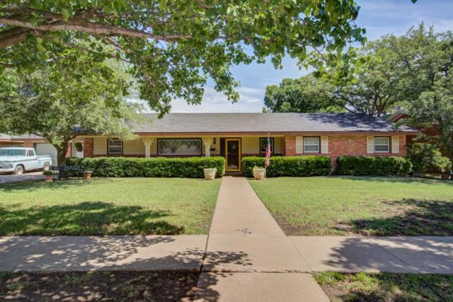 2314 59th Street, Lubbock, TX 79412 (MLS #201905162) :: Lyons Realty