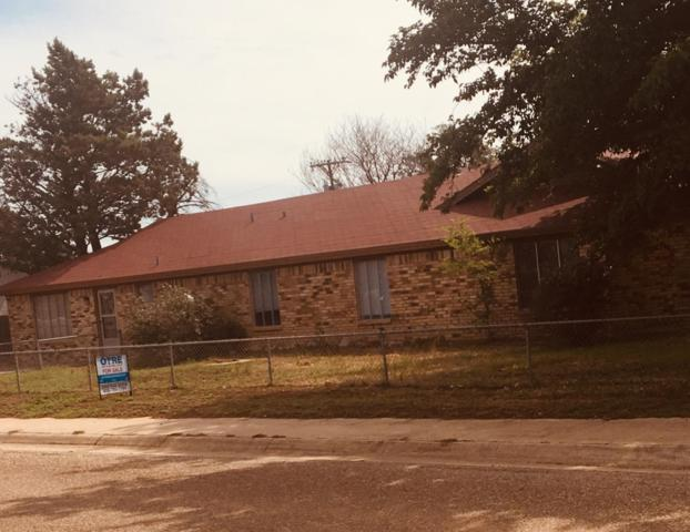 650 S 22nd Street, Slaton, TX 79364 (MLS #201905171) :: Stacey Rogers Real Estate Group at Keller Williams Realty