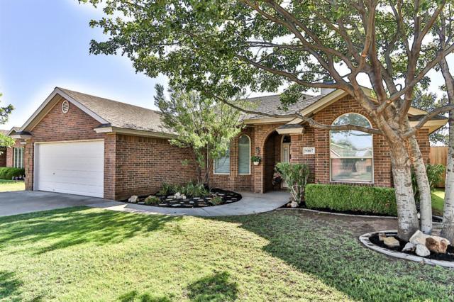 9807 Huron Avenue, Lubbock, TX 79424 (MLS #201905194) :: Lyons Realty