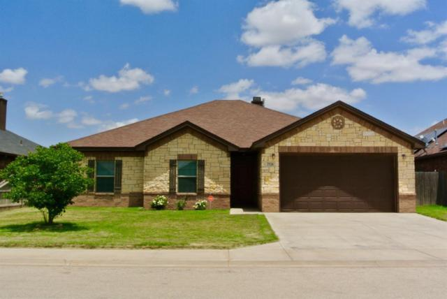 7526 86th Street, Lubbock, TX 79424 (MLS #201905220) :: Stacey Rogers Real Estate Group at Keller Williams Realty