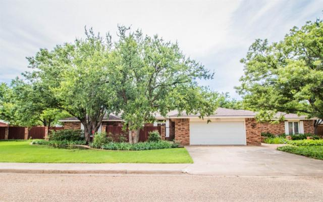 607 S Harrison, Crosbyton, TX 79322 (MLS #201905226) :: Lyons Realty