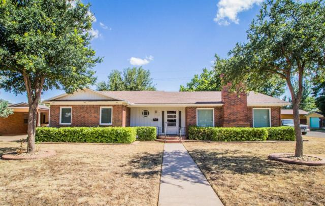 3207 28th Street, Lubbock, TX 79410 (MLS #201905237) :: Stacey Rogers Real Estate Group at Keller Williams Realty