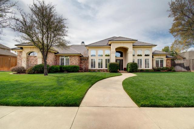 5103 96th Street, Lubbock, TX 79424 (MLS #201905240) :: Reside in Lubbock   Keller Williams Realty
