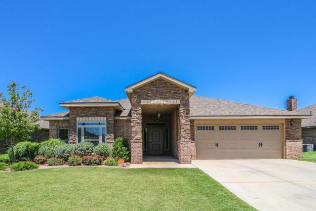 7206 91st Street, Lubbock, TX 79424 (MLS #201905260) :: Reside in Lubbock | Keller Williams Realty