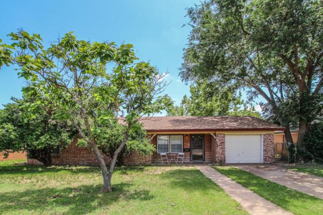 5107 42nd Street, Lubbock, TX 79414 (MLS #201905263) :: Reside in Lubbock | Keller Williams Realty
