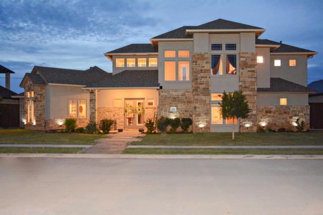 4918 115th Street, Lubbock, TX 79424 (MLS #201905278) :: Lyons Realty