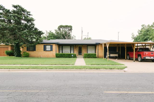 3611 24th Street, Lubbock, TX 79410 (MLS #201905289) :: Stacey Rogers Real Estate Group at Keller Williams Realty