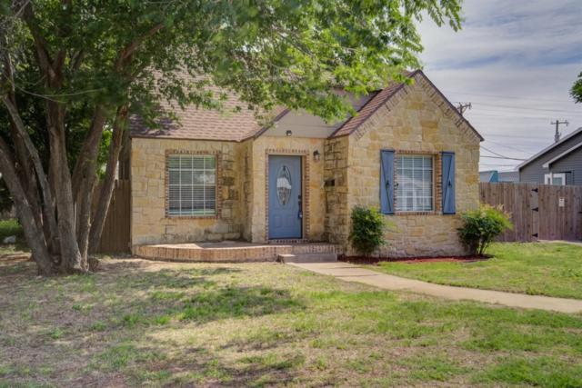 3207 33rd Street, Lubbock, TX 79410 (MLS #201905294) :: Stacey Rogers Real Estate Group at Keller Williams Realty