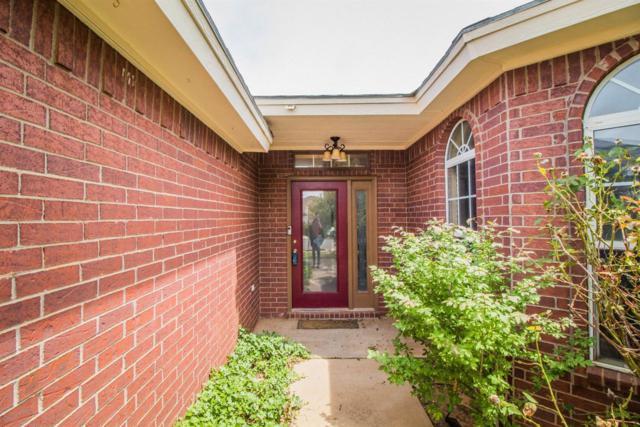 1908 81st Street, Lubbock, TX 79423 (MLS #201905310) :: Lyons Realty