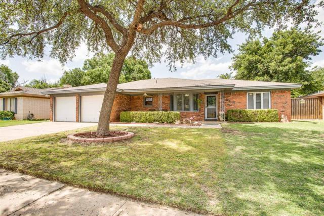 5418 80th Street, Lubbock, TX 79424 (MLS #201905336) :: Reside in Lubbock | Keller Williams Realty