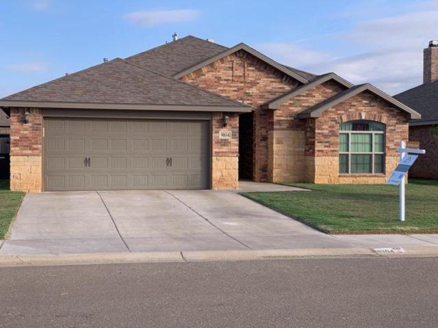 9104 Rochester Avenue, Lubbock, TX 79424 (MLS #201905340) :: Stacey Rogers Real Estate Group at Keller Williams Realty