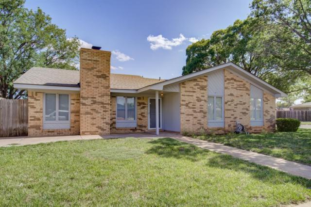 5219 94th Street, Lubbock, TX 79424 (MLS #201905341) :: Stacey Rogers Real Estate Group at Keller Williams Realty