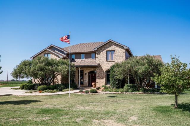 9130 E Slaton Highway, Slaton, TX 79364 (MLS #201905362) :: Blu Realty