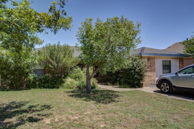1612 Bryan Avenue, Wolfforth, TX 79382 (MLS #201905387) :: Reside in Lubbock   Keller Williams Realty