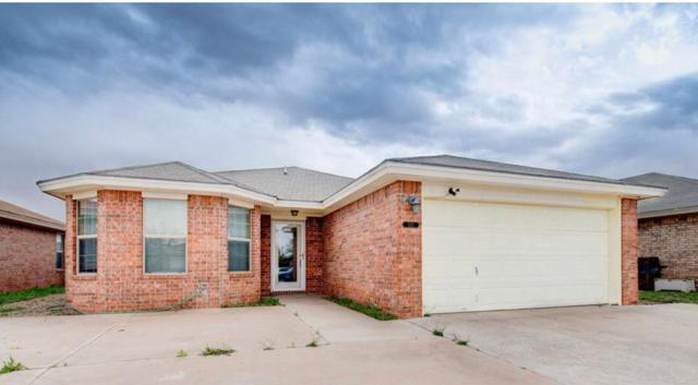 1111 77th Street, Lubbock, TX 79423 (MLS #201905388) :: Lyons Realty