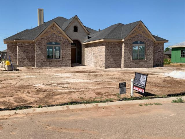 908 13th, Wolfforth, TX 79382 (MLS #201905402) :: Stacey Rogers Real Estate Group at Keller Williams Realty
