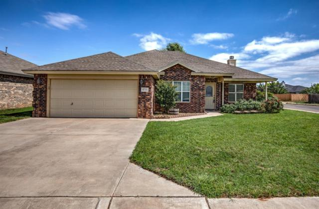 6716 8th Street, Lubbock, TX 79416 (MLS #201905408) :: Stacey Rogers Real Estate Group at Keller Williams Realty