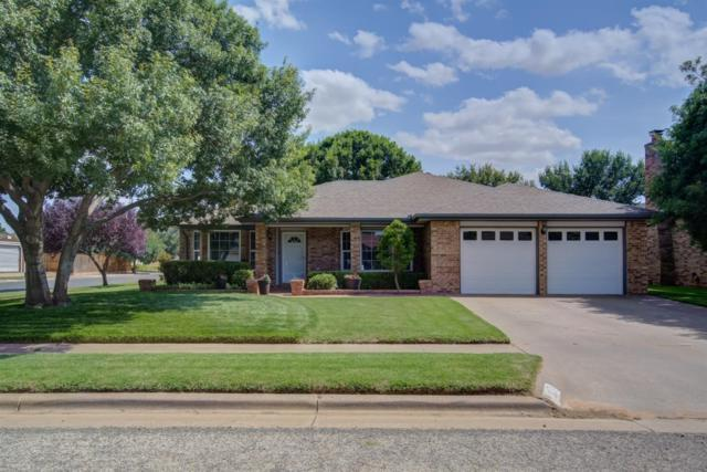 6025 72nd Street, Lubbock, TX 79424 (MLS #201905409) :: Stacey Rogers Real Estate Group at Keller Williams Realty