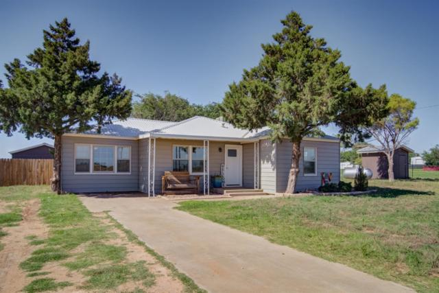 7527 E County Road 7220, Slaton, TX 79364 (MLS #201905410) :: Lyons Realty