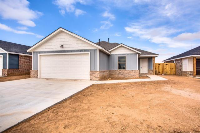 1706 100th Street, Lubbock, TX 79423 (MLS #201905422) :: Reside in Lubbock | Keller Williams Realty