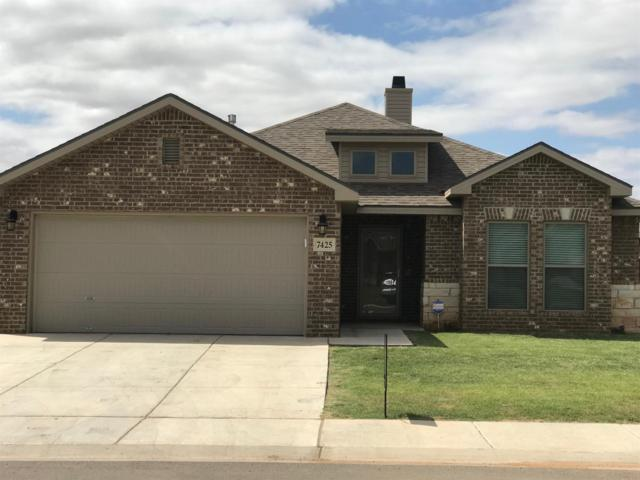 7425 103rd Street, Lubbock, TX 79424 (MLS #201905423) :: Stacey Rogers Real Estate Group at Keller Williams Realty