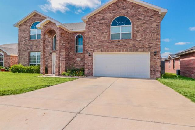 6011 103rd Street, Lubbock, TX 79424 (MLS #201905427) :: Reside in Lubbock | Keller Williams Realty